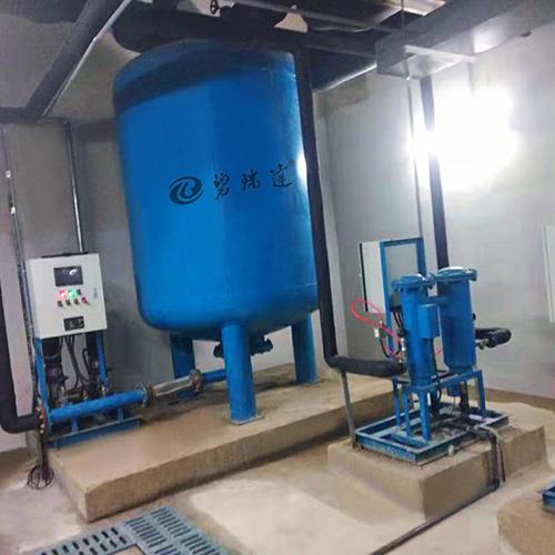 煙臺物化全程綜合水處理器
