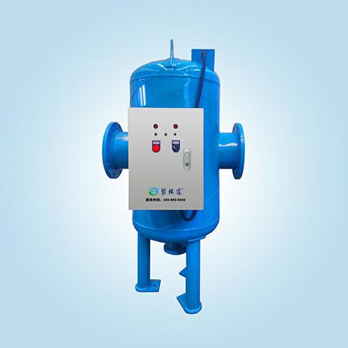 南平全程綜合水處理器