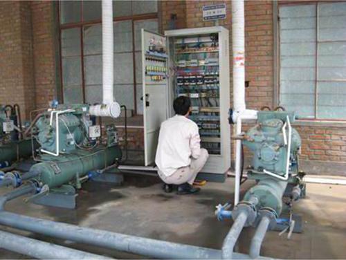 塘沽開發區空調維修保養