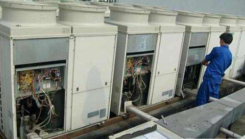 塘沽中央空調維修