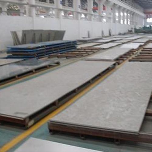 武漢不銹鋼熱軋板