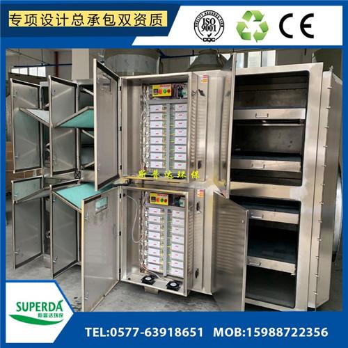 貴陽閥門鑄造熔煉爐煙塵處理設備