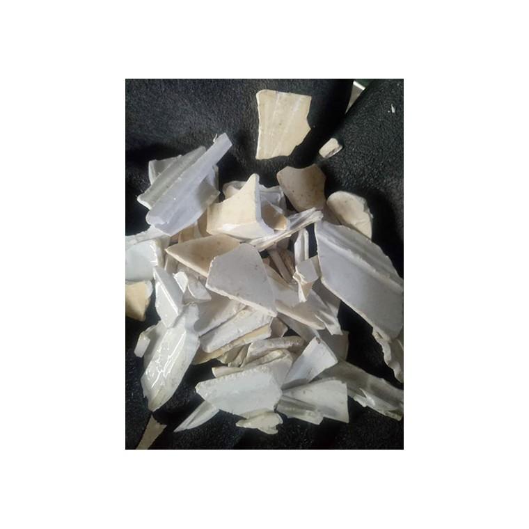 PVC塑钢粉碎料