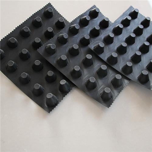 上海H20mm排水板