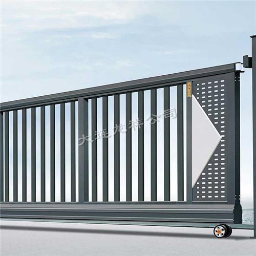 丹東鋼管圍欄