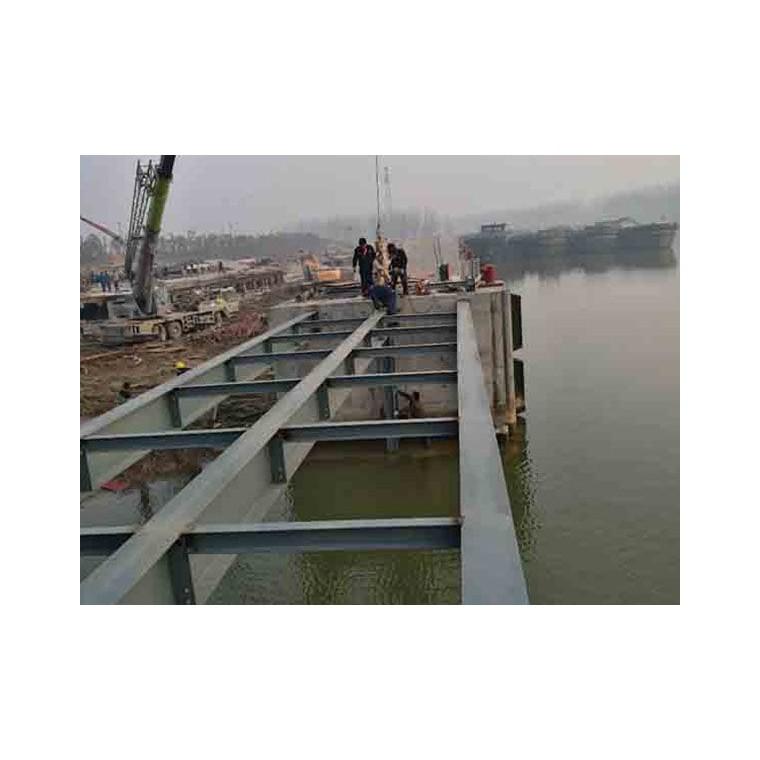 鋼結構景觀橋