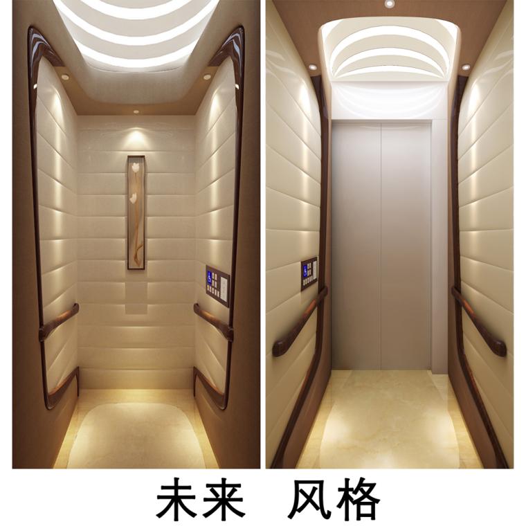 未来风格 天津 别墅电梯 家用电梯  供应商电话 供应商