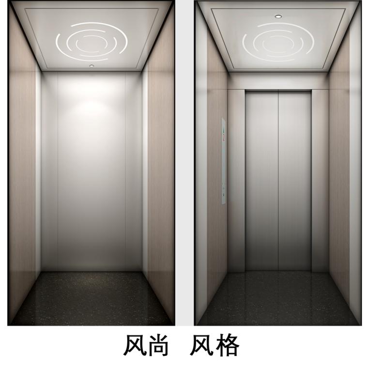 风尚风格 电梯 瑞士迅达别墅电梯,供应