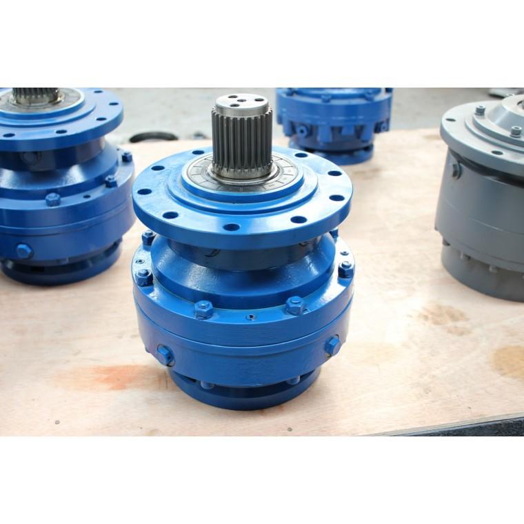 福格勒S2100-2攤鋪機液壓泵原裝進口
