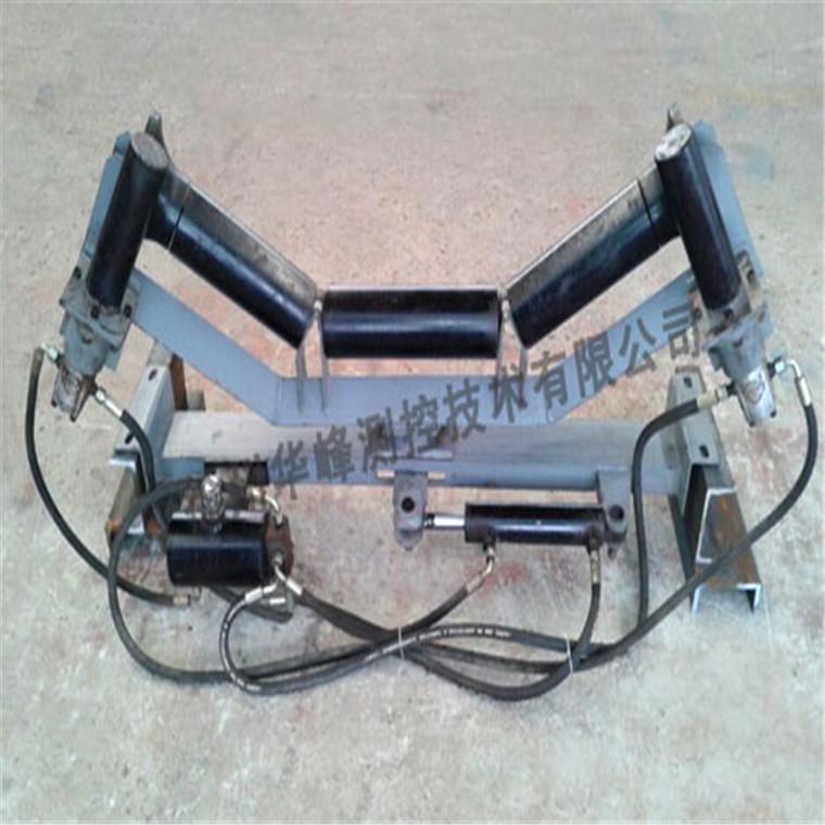 HFYW液壓自動糾偏裝置