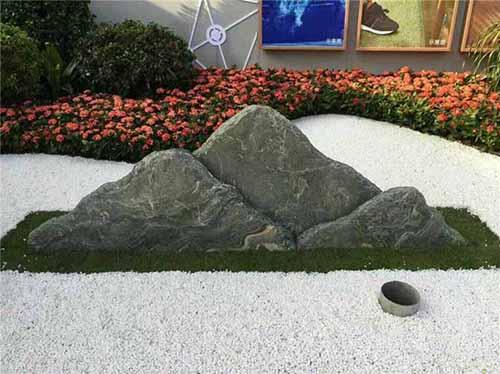 中山抽象不銹鋼雕塑