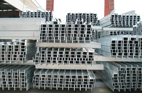 上海C型鋼