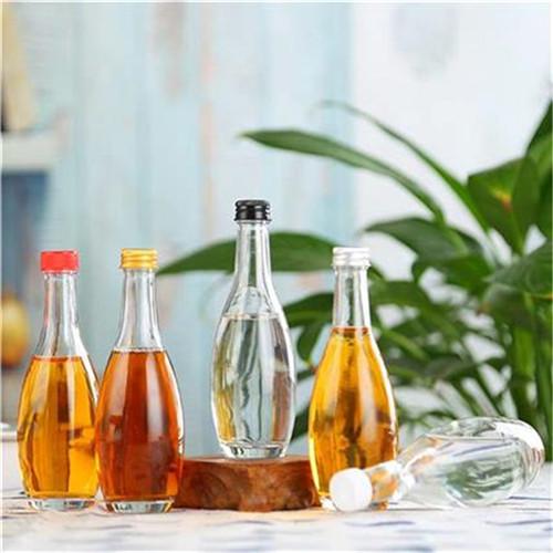 榆林布丁瓶