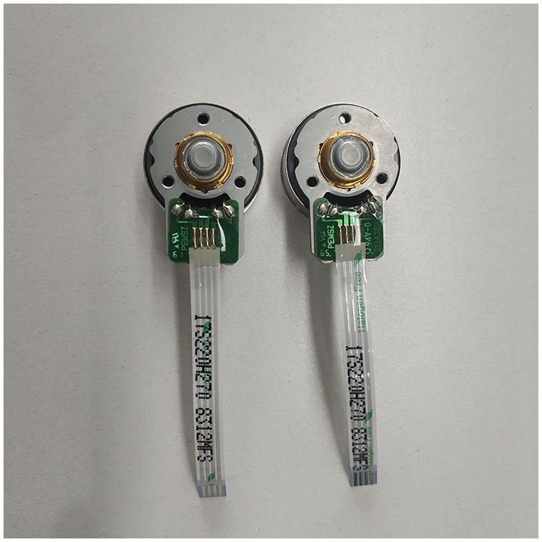 NIDEC掃描儀檢測儀激光設備色輪電機17S5393040