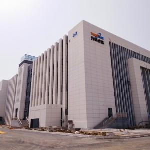 中國電子系統工程四建