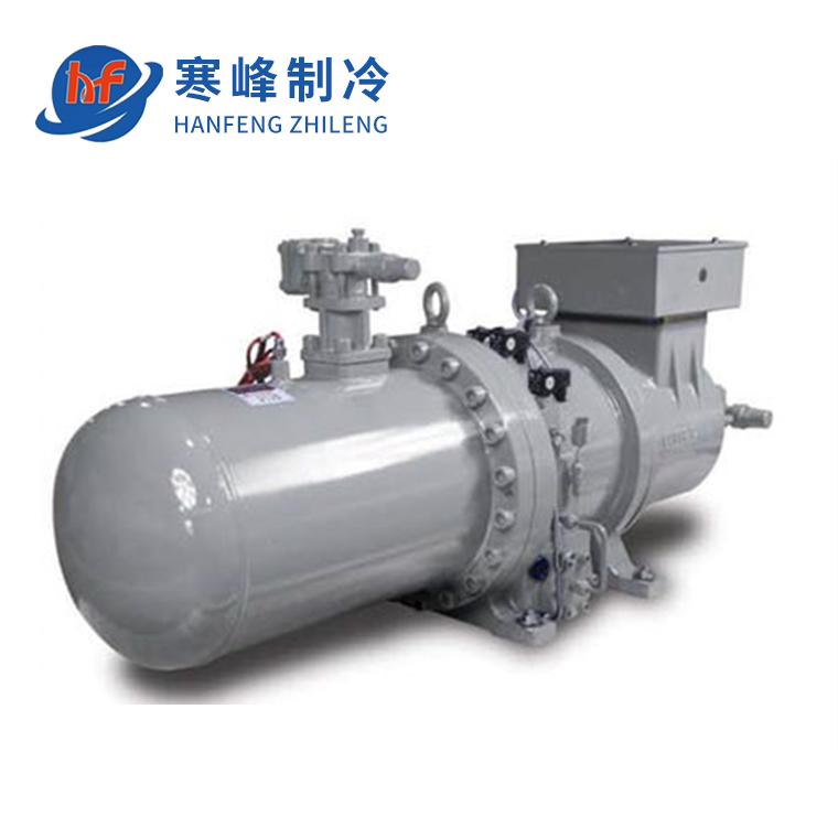 SRL系列螺桿制冷壓縮