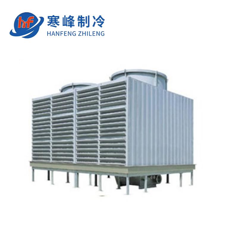 JLD、JLCD型冷卻塔