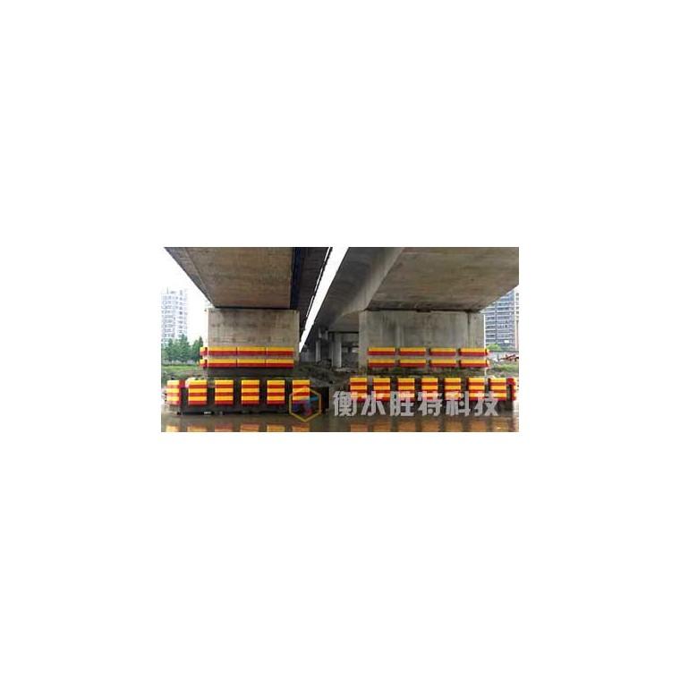 固定式复合材料桥梁防撞设施,附着式复合材料安全防护