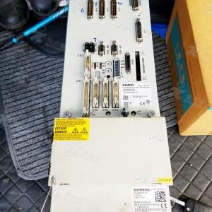 西门子数控系统驱动模块维修