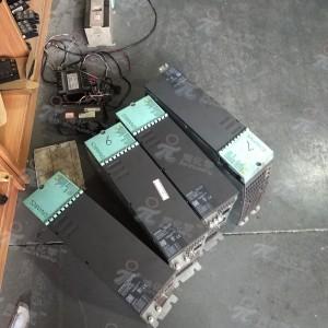 西门子数控系统模块维修6SL3120-1TE21-0AA3