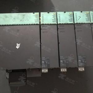 西门子数控系统模块维修6SL3130-7TE28-0AA3