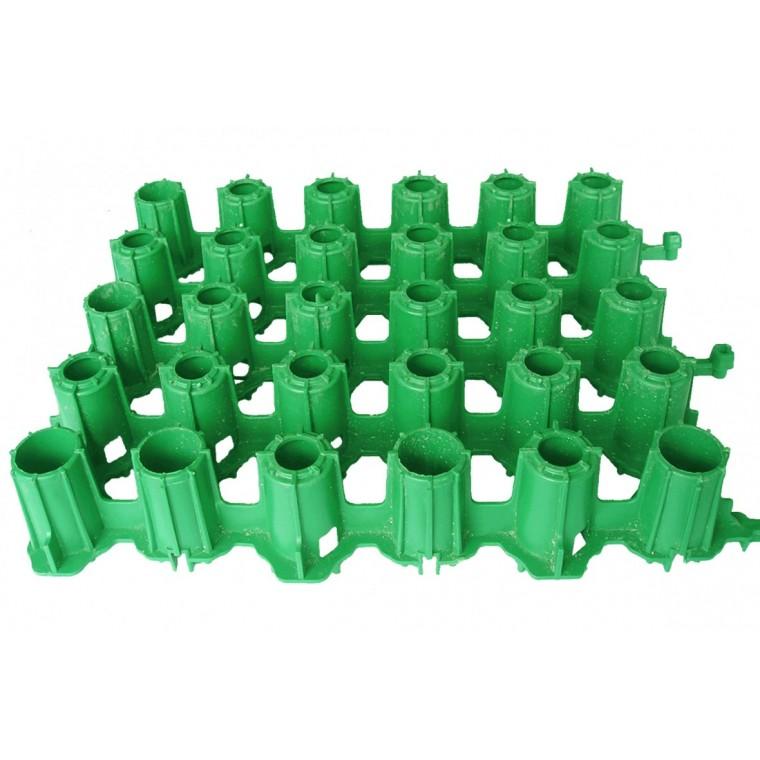 綠色環保植草格 (1)