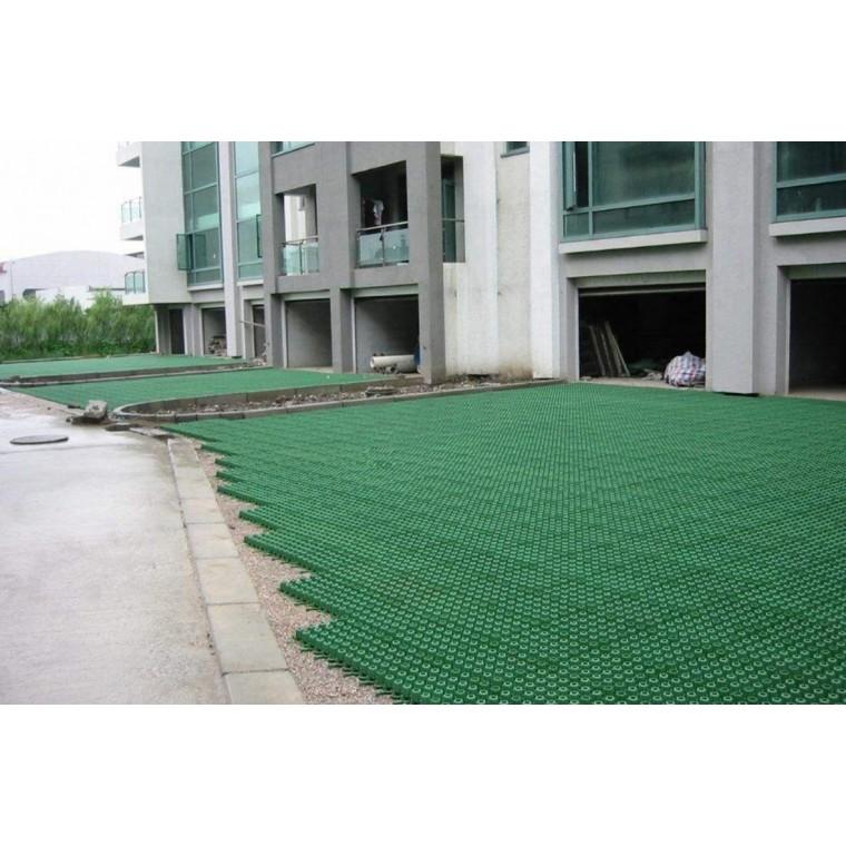 綠色環保植草格 (4)