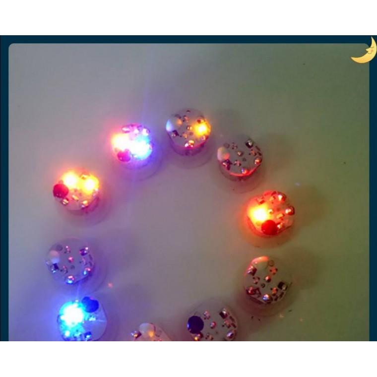 闪灯IC定制开发-变光,调光,快慢闪,爆闪的控制解决方案