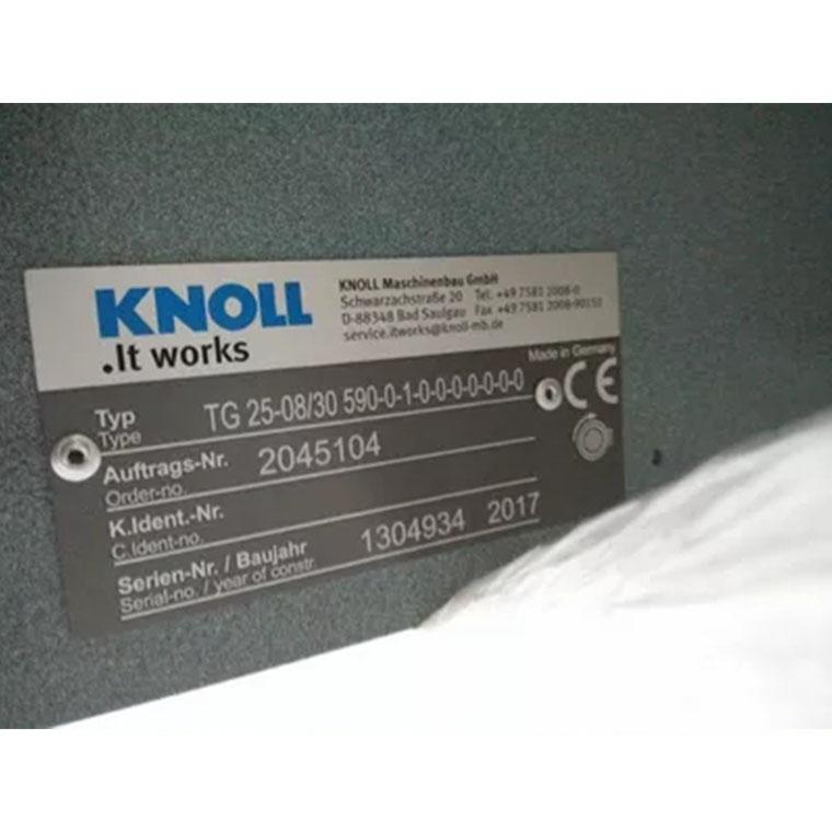 KNOLL 泵 TG25-08-30