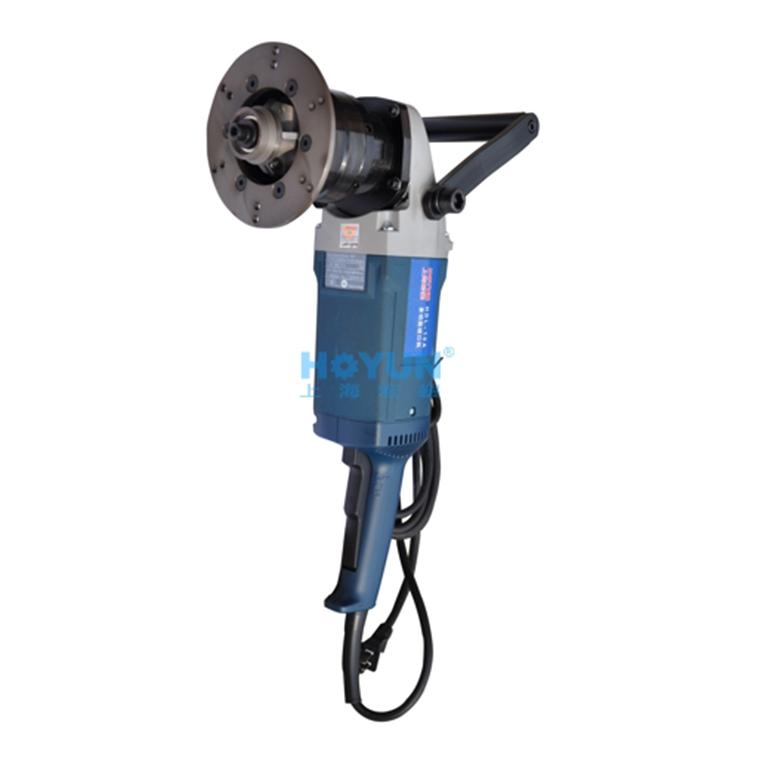 HDL-10A多功能坡口機
