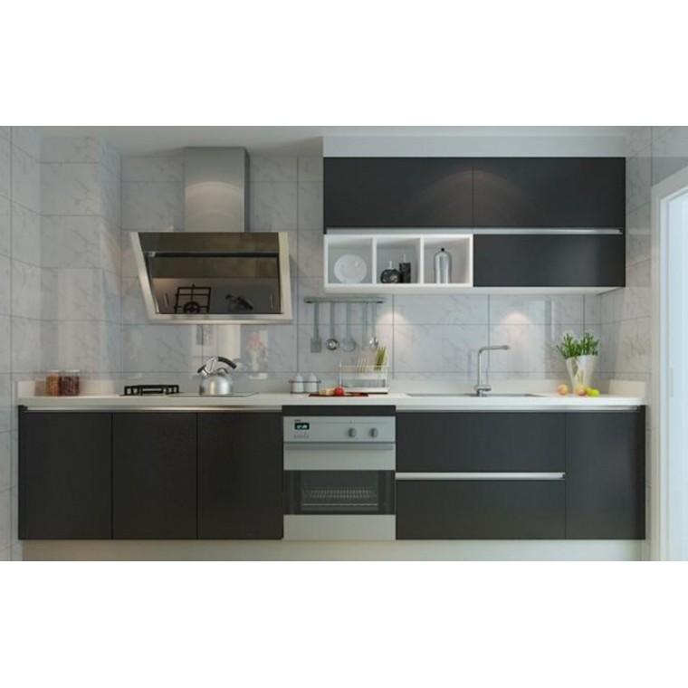 現代時尚整體廚房