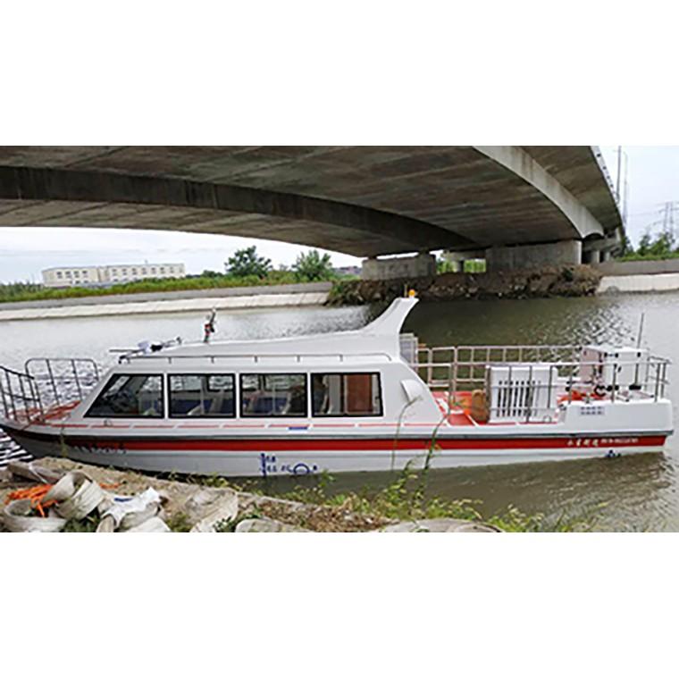11.8米柴油机船
