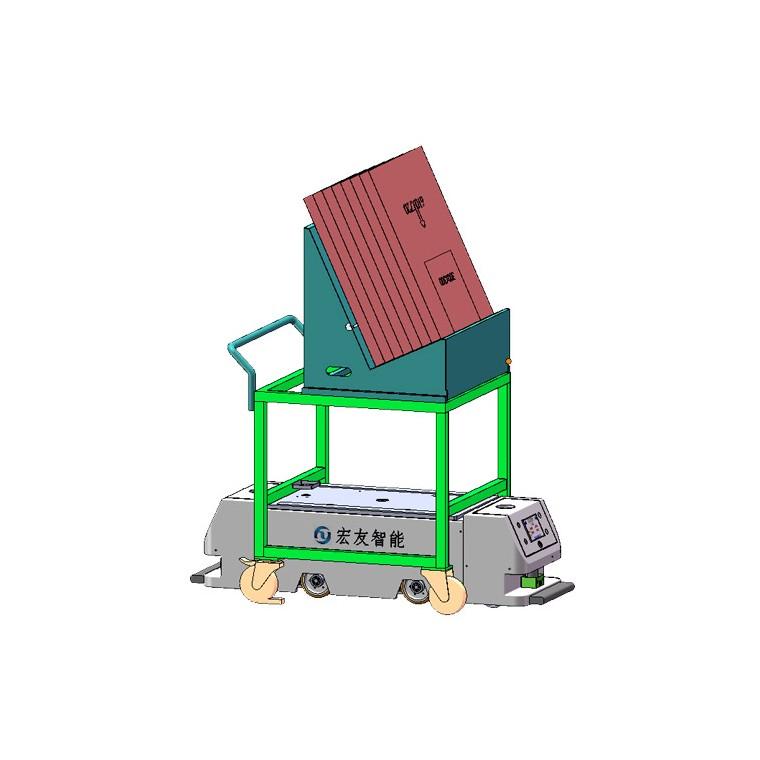 PCB專用AGV