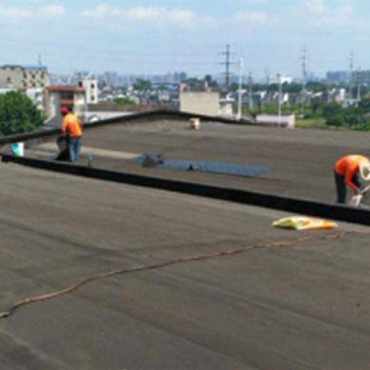 屋頂防水補漏工程