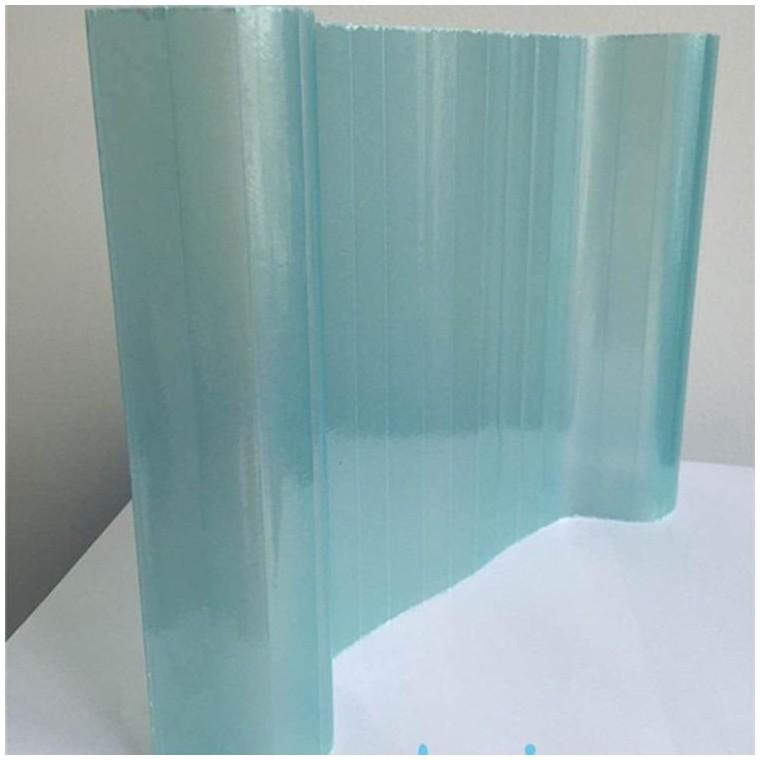 河南玻璃鋼采光板_河南防火阻燃采光板_透明玻璃鋼采光瓦