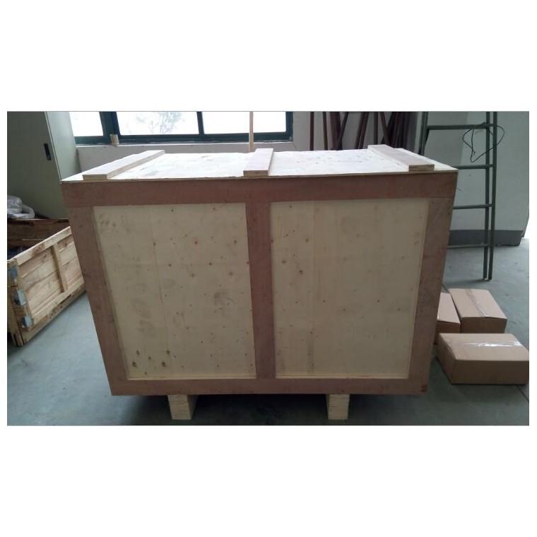 免熏蒸包裝木箱