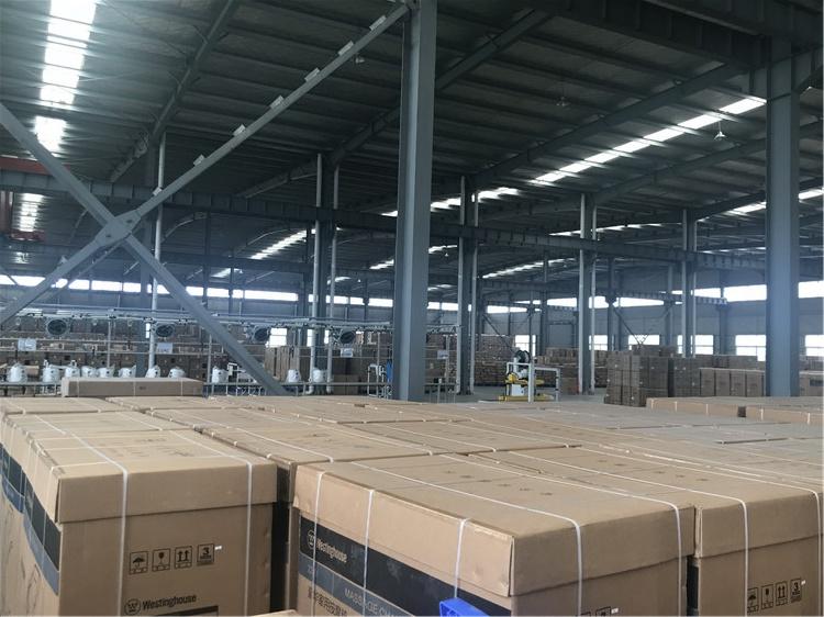 滁州倉儲物流管理