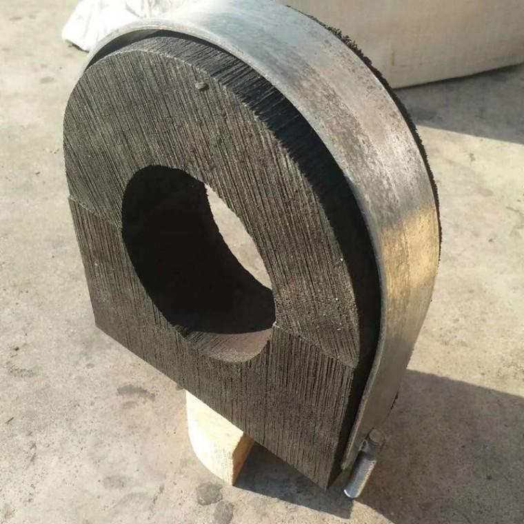 空調管托 管道管托 保冷管托 墊木