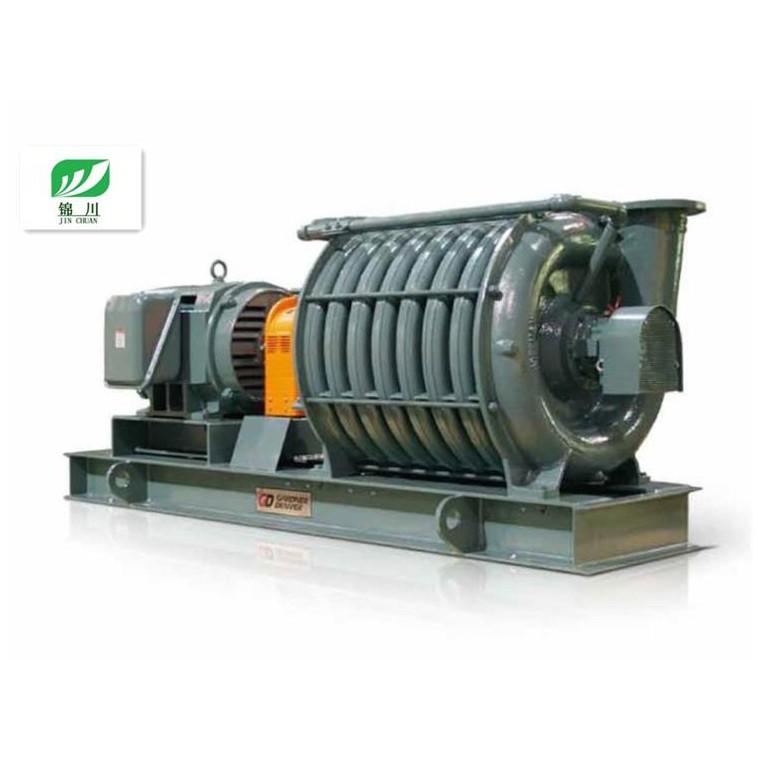 供應多級離心風機  水駐極用多級離心風機