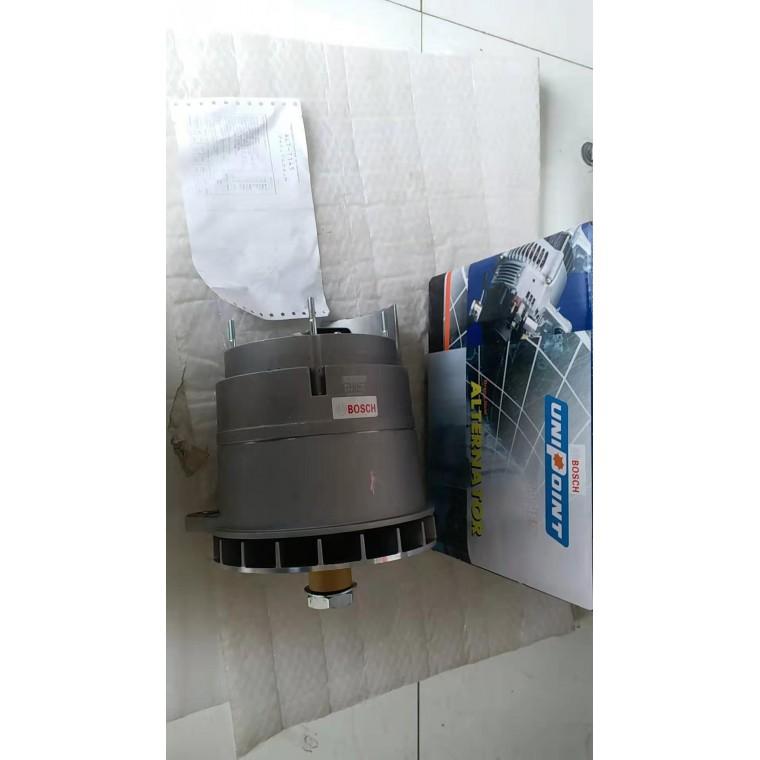 ALT-T141台湾Unipoint/BOSCH发电机