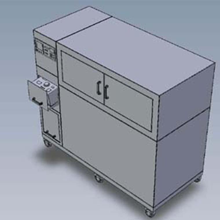 局放測試|集成式局放測試箱|局放測試屏蔽箱|局放屏蔽