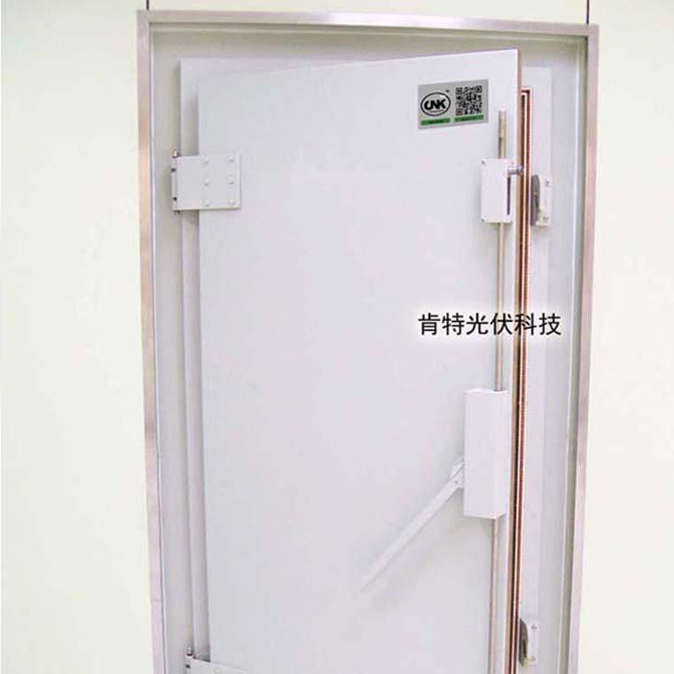電磁屏蔽門|屏蔽門