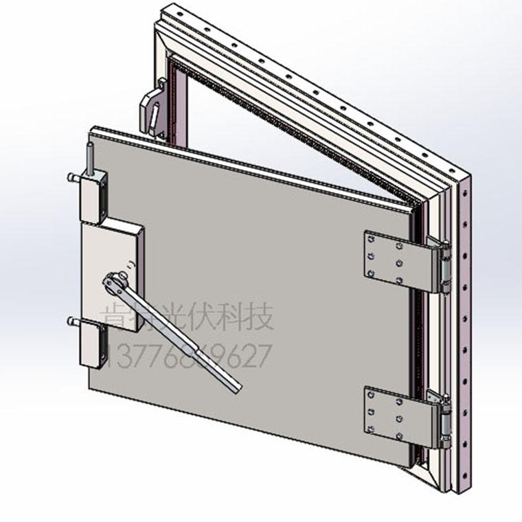GTEM門|進口工藝GTEM