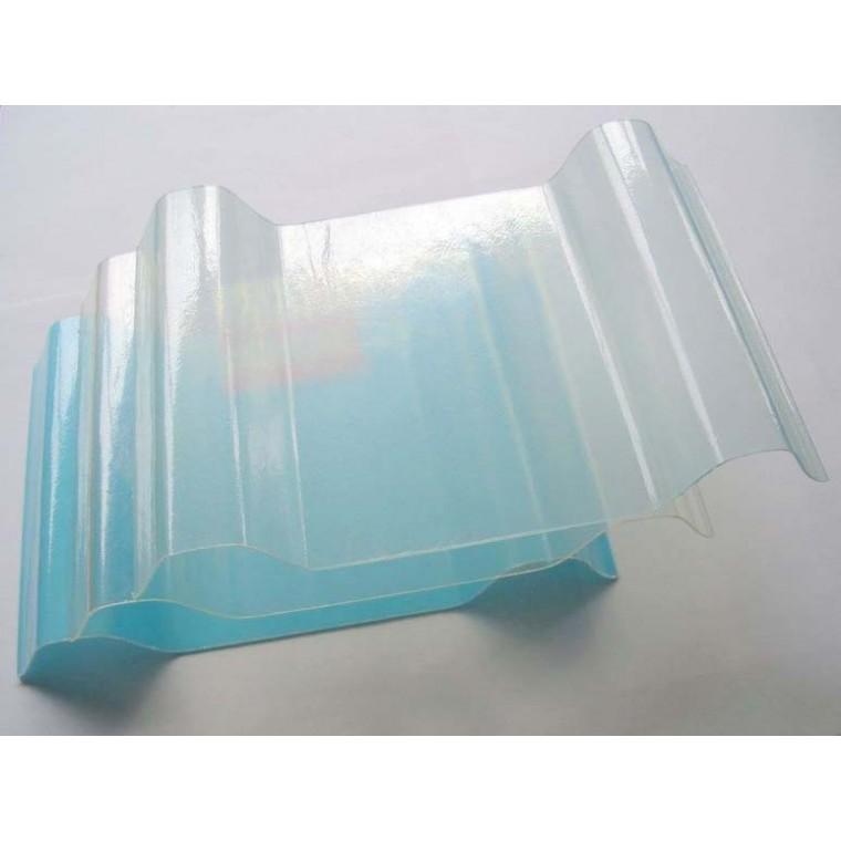玻璃鋼陽光瓦 FRP采光瓦廠家 批發陽光瓦