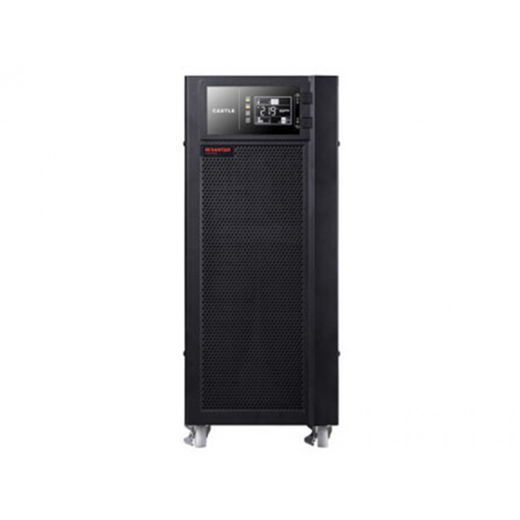 SANTAK山特C6KUPS电源6KVA/4800W内置电池