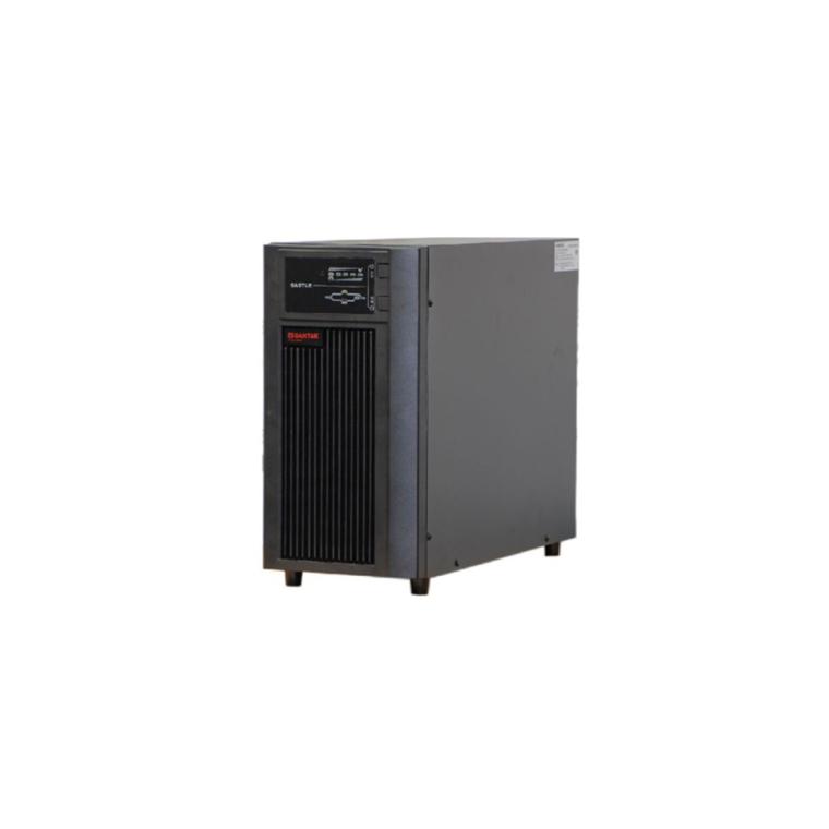 鞍山市山特UPS电源C6KS长效机6KVA外配电池报价