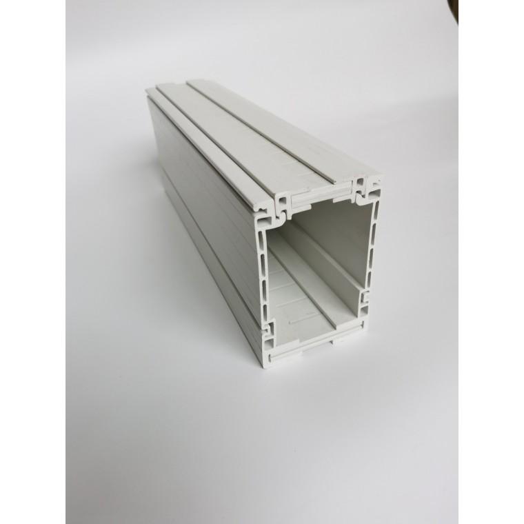 高分子管廊專用電纜橋架