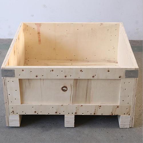 奉化承重木箱