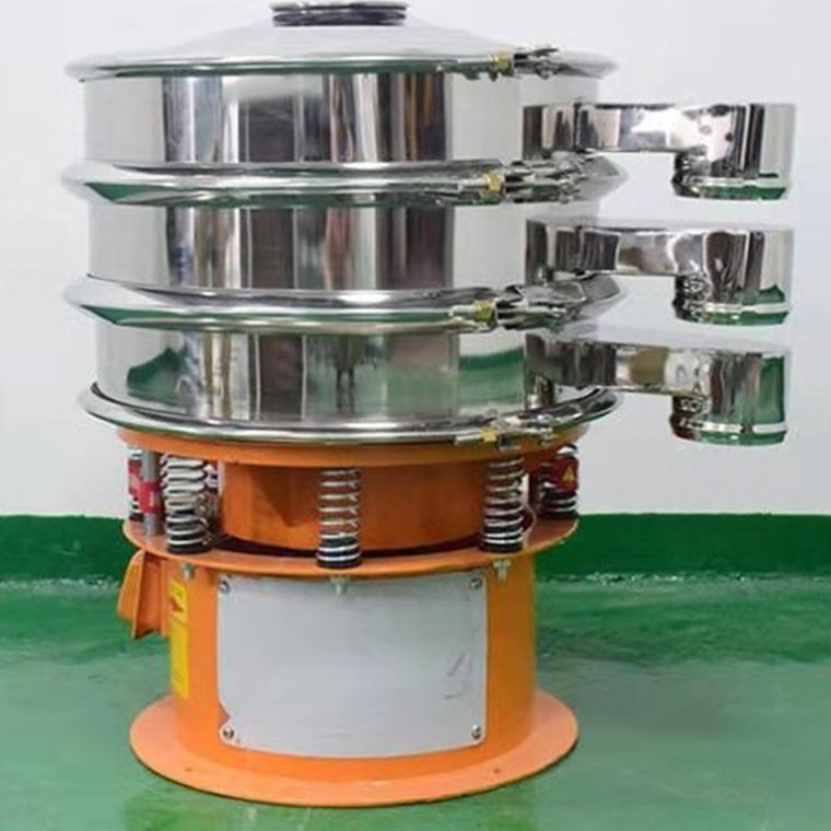 ZS系列圆形振动筛