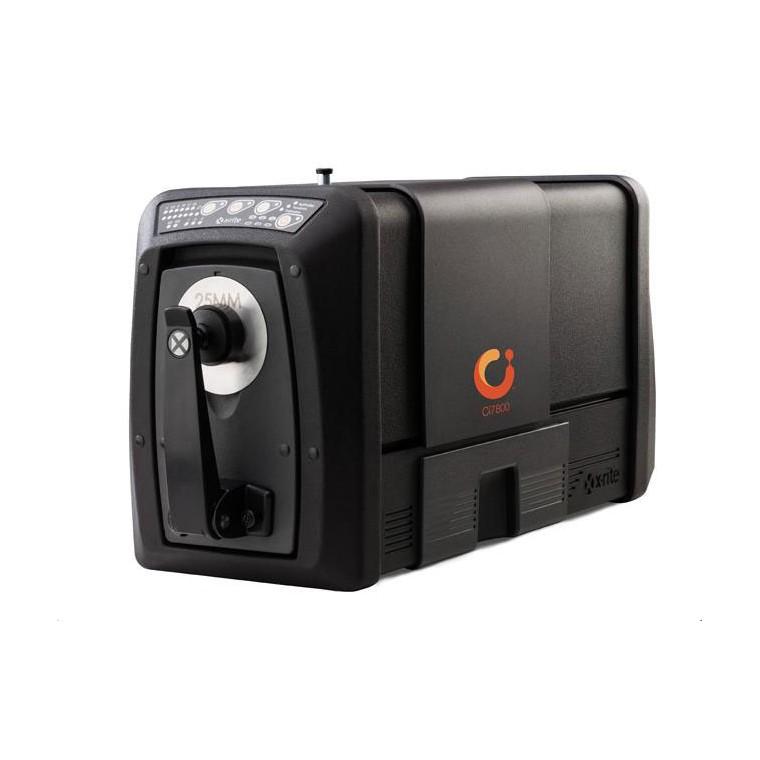 美國愛色麗x-rite Ci7800臺式分光光度儀